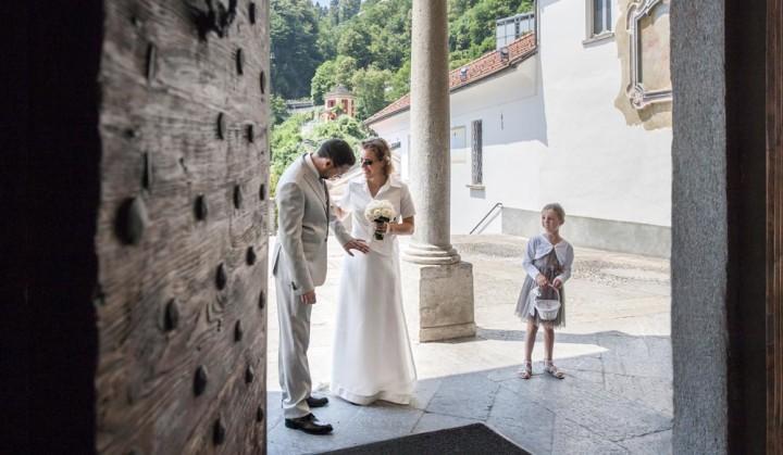 Wedding in Locarno